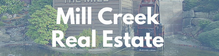 Mill Creek Real Estate and Homes For Sale and real estate info on PersingerGroup.com