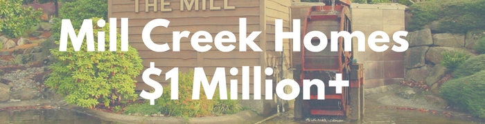Mill Creek real estate search for $1,000,000 plus on PersingerGroup.com Mill Creek luxury real estate market experts.