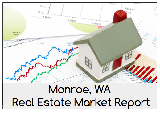 Monroe, WA Real Estate Market Report | Solds | Prices | Home Values PersingerGroup.com
