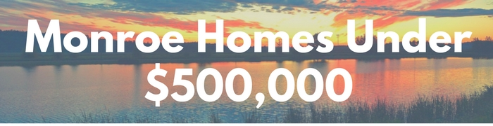 Monroe WA Homes for sale under $500,000. Search PersingerGroup.com to find Monroe WA Real Estate.