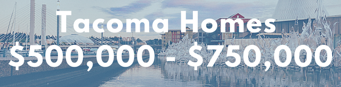 Tacoma WA Homes for sale $500,000 - $750,000. Search PersingerGroup.com to find Tacoma WA Real Estate.