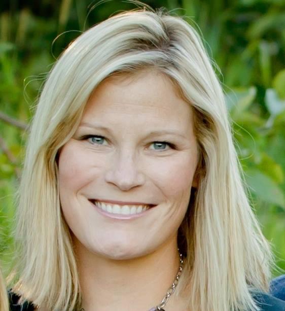 Katie Varney
