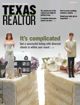 Texas Realtor Magazine