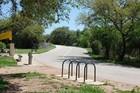 Circle C Cycling view of Veloway