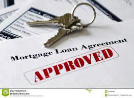 Mort Loan Approval