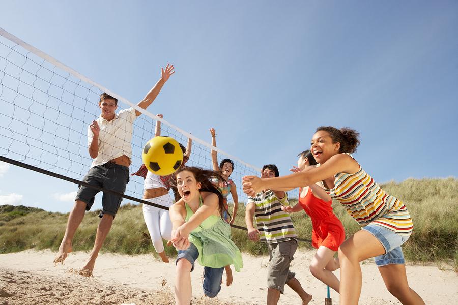 An East Orlando home offers outdoor fun