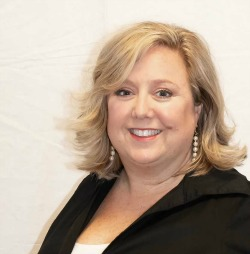 Claude & Associates Team   Allison Curti