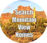 Search Arizona Mountain View Homes