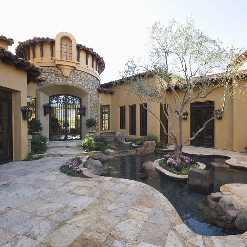 sold home in palm desert