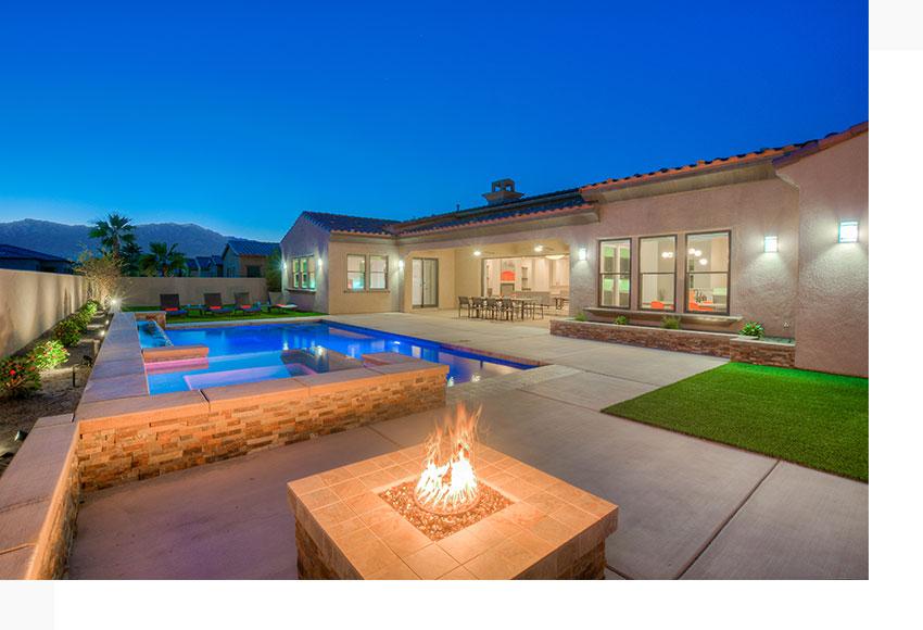 rancho mirage luxury homes