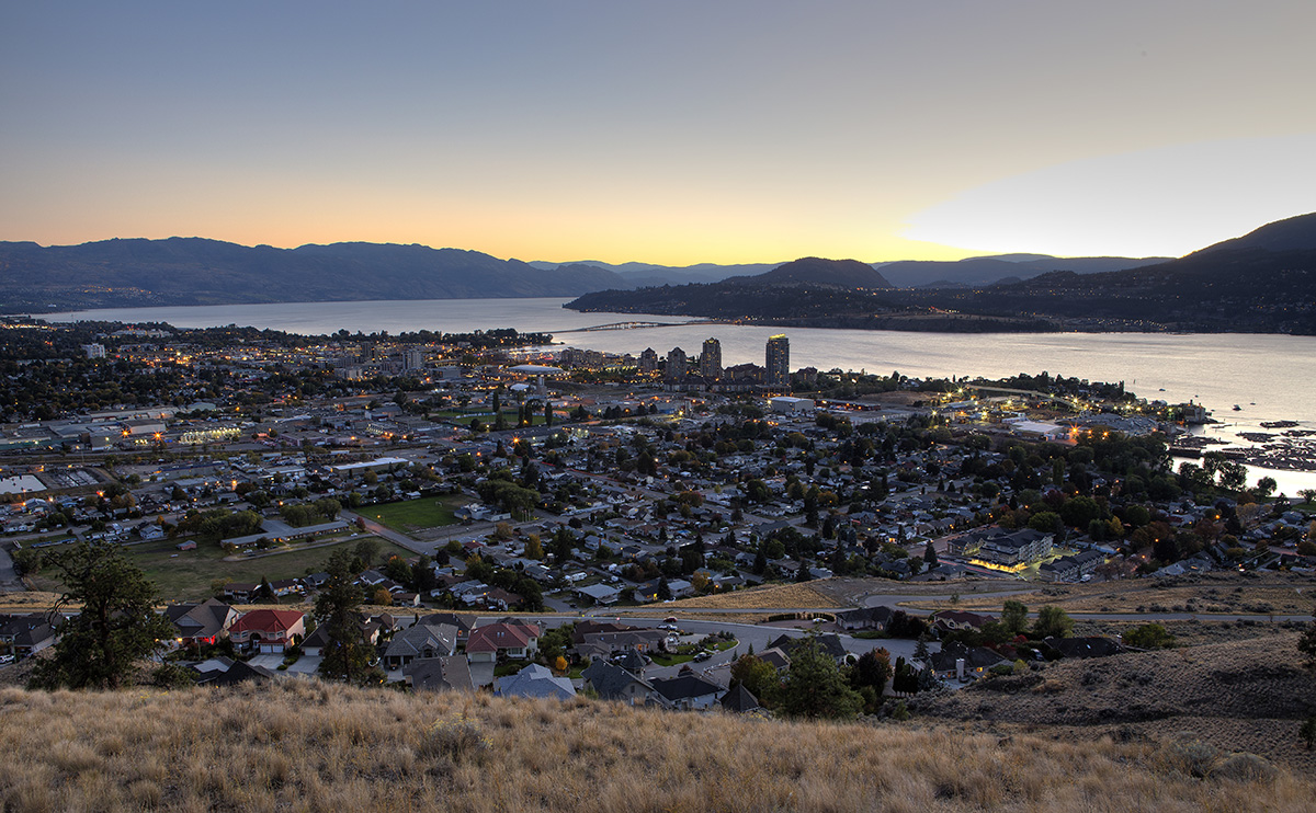 buying a condo in kelowna
