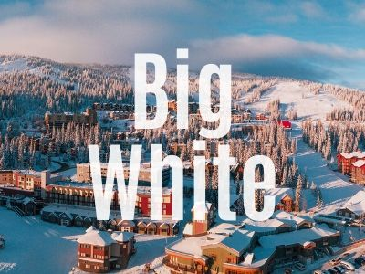 big white kelowna