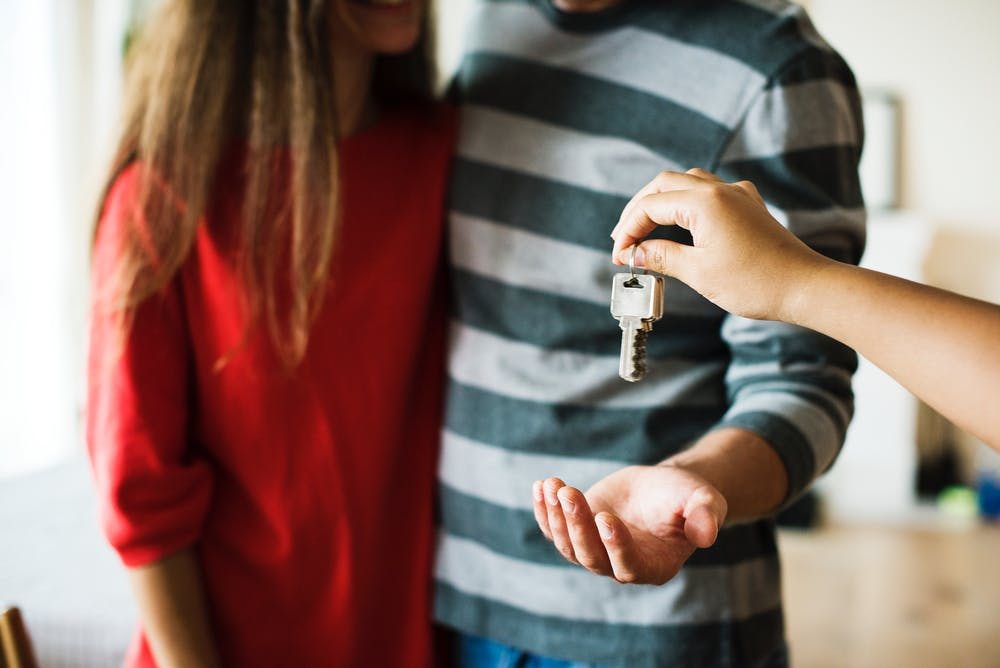 Open home buyers Silicon Valley
