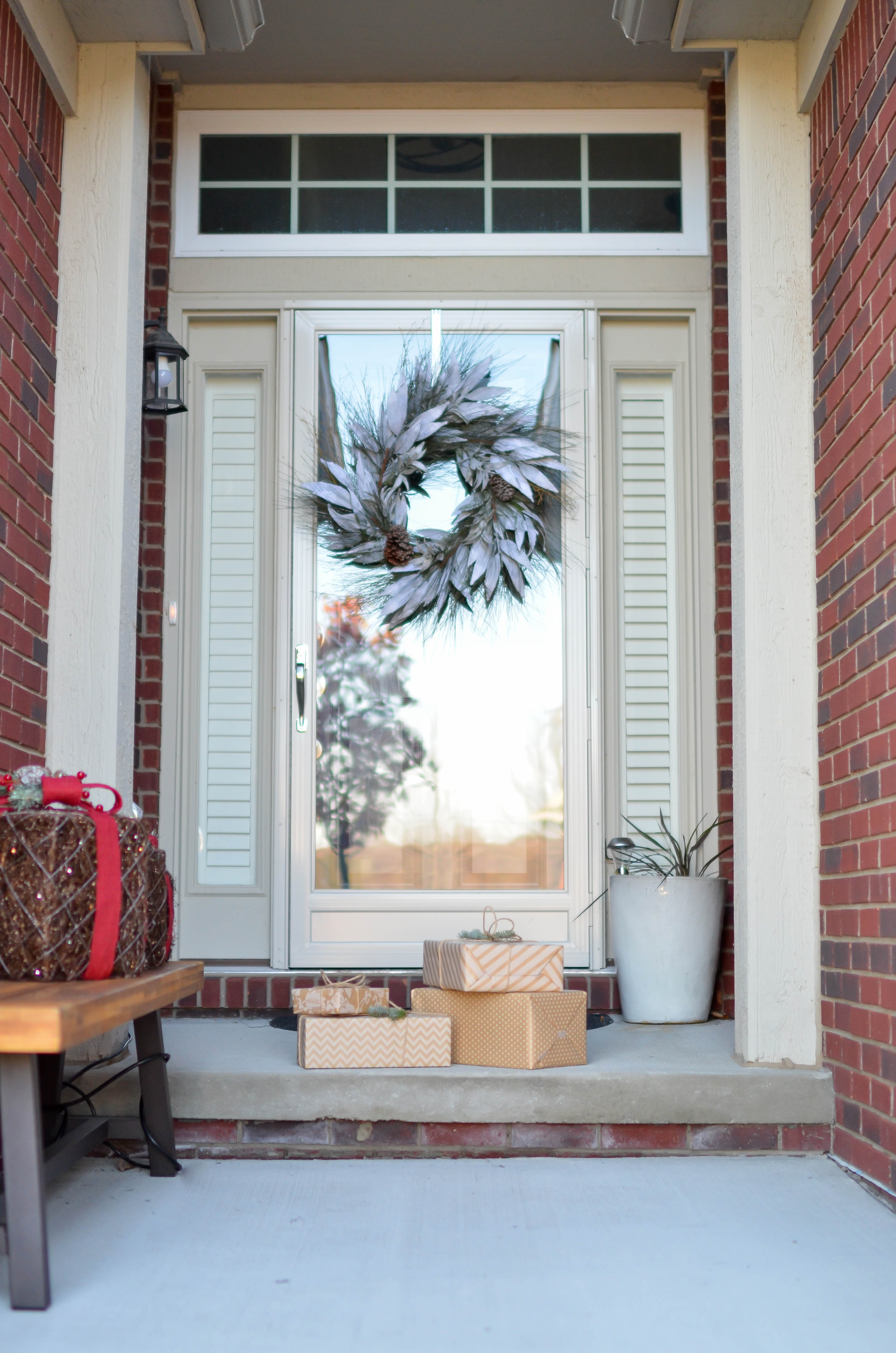Home selling during the holidays