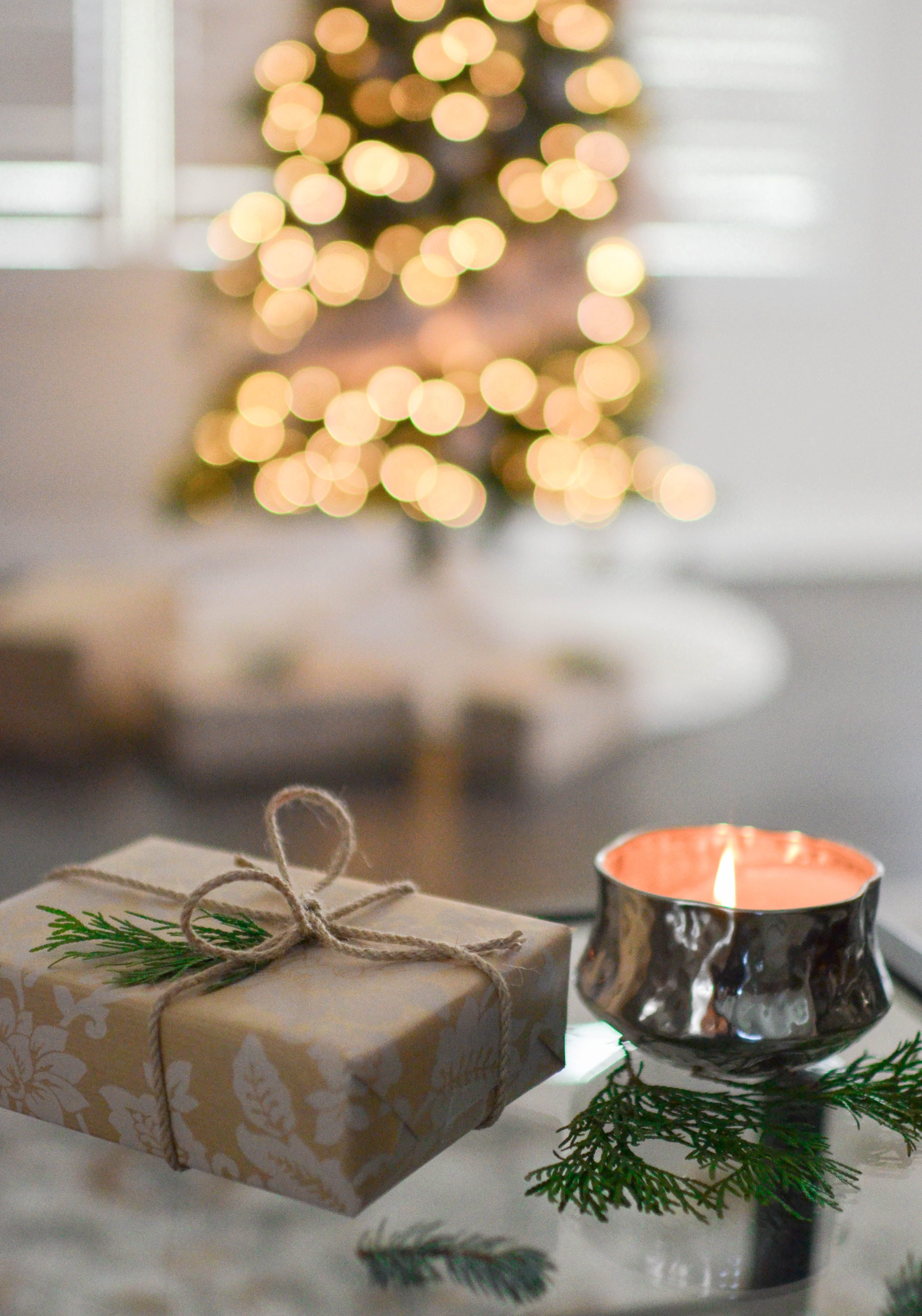 decorating your house for the holidays