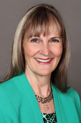 Karen Harris Oregon Licensed Real Estate Broker