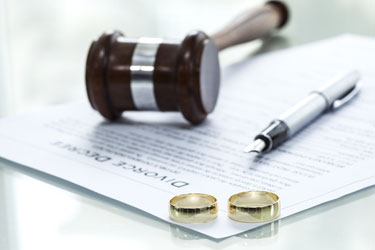 Home Appraisal and Divorce