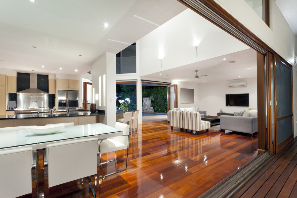 5 Things To Focus On When Offering A House