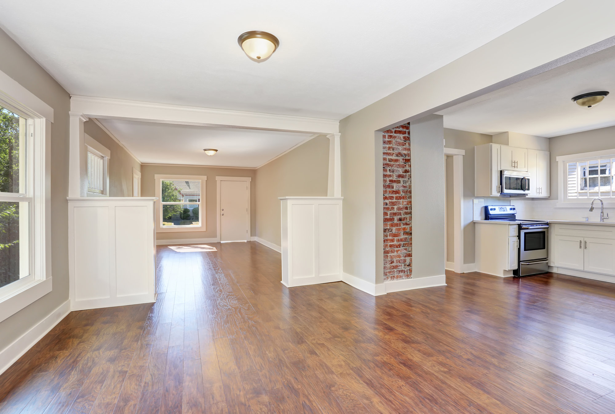 Selling Vacant homes in Denver
