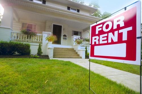 Homes for rent in Denver