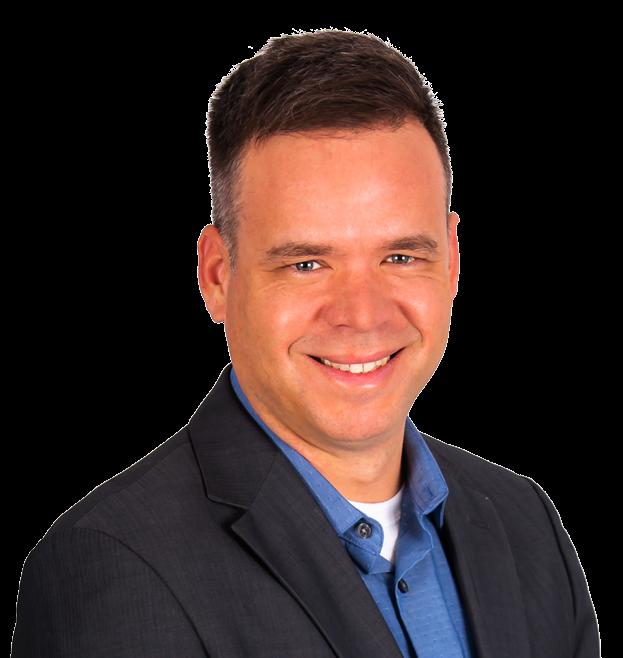 Ryan Koenig, MDR Real Estate Consultant