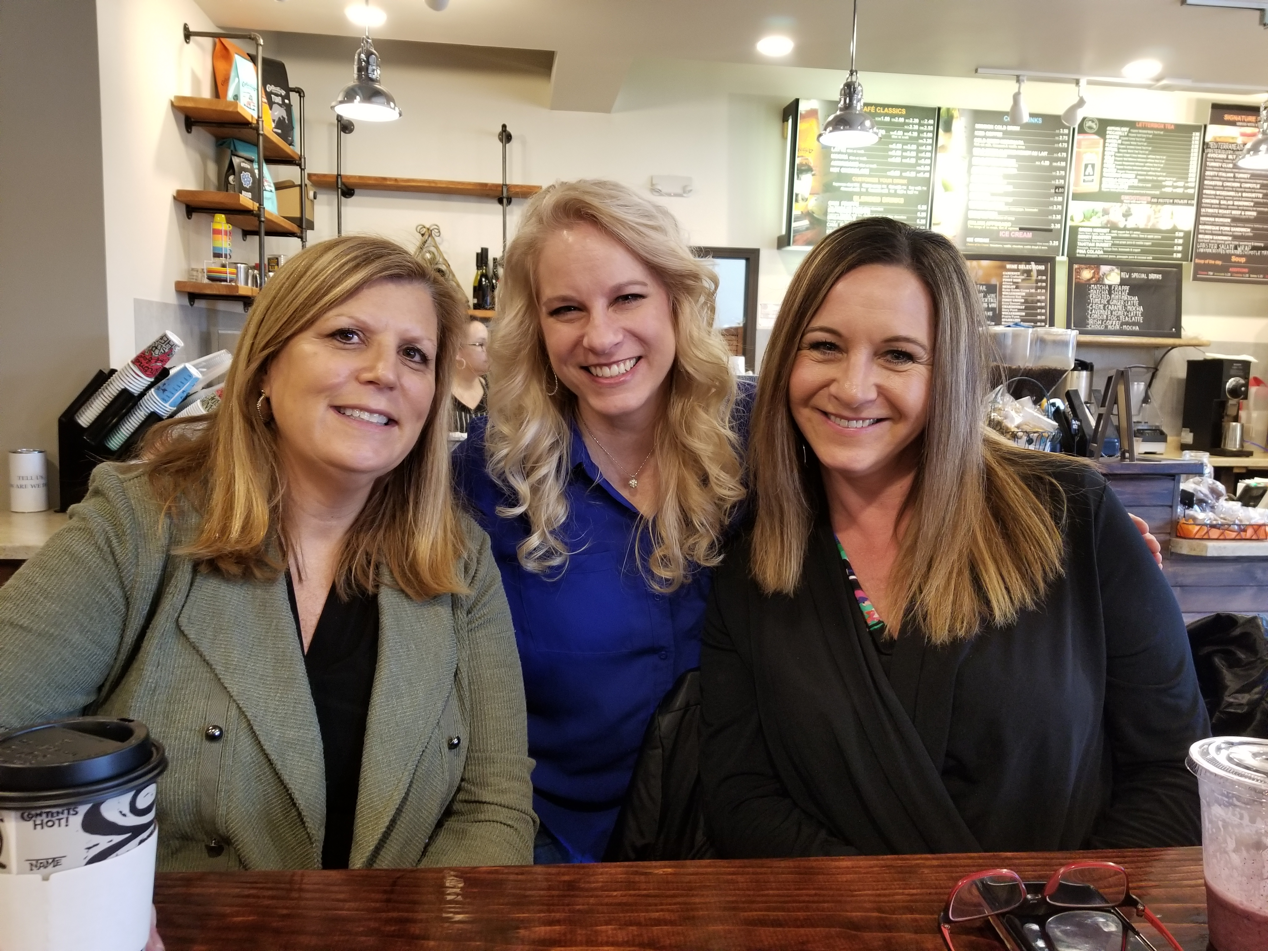The girls of MAKING DREAMS Realty, Top Real Estate Agency Southern Wisconsin