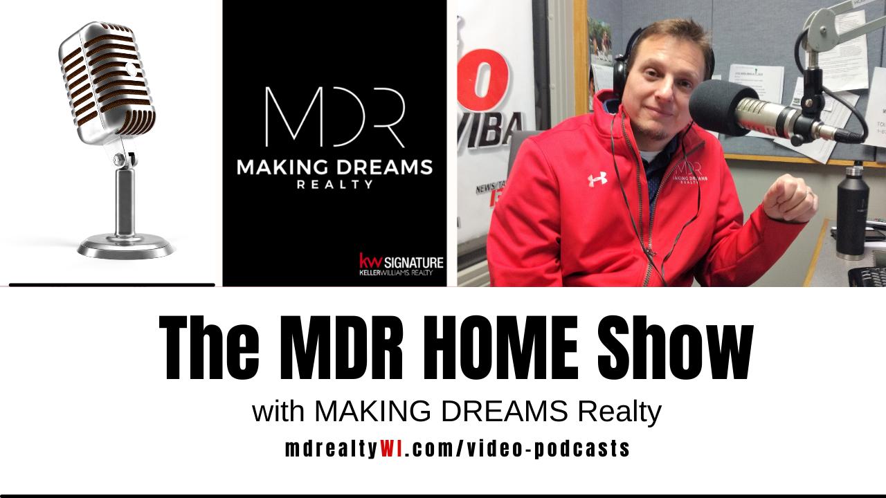 The MDR Home Show: Having Faith