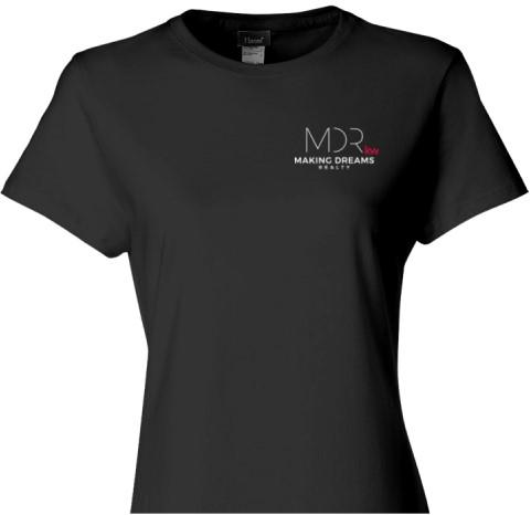 Shop MDR Logowear