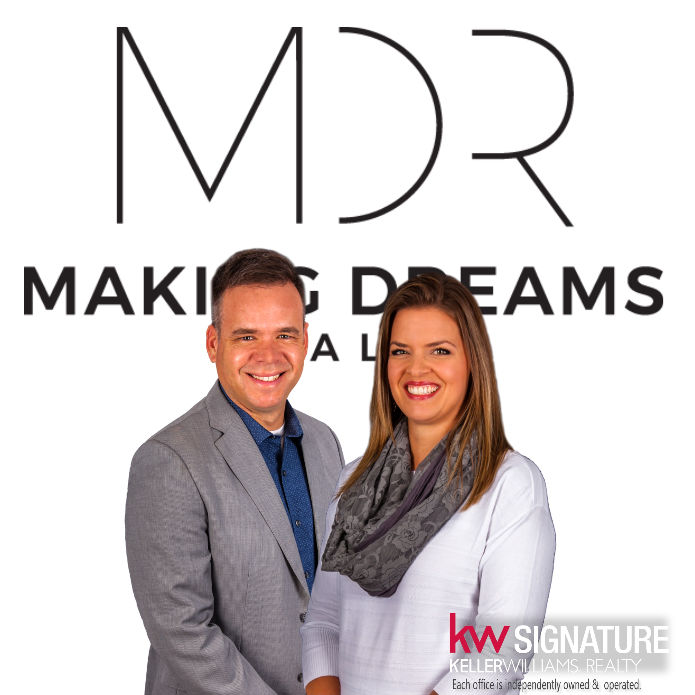MAKING DREAMS Realty, Top Real Estate Agency Southern Wisconsin