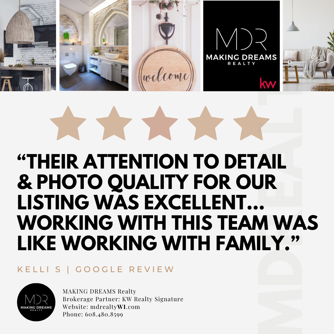 Review of Kevin Clark & Making Dreams Realty