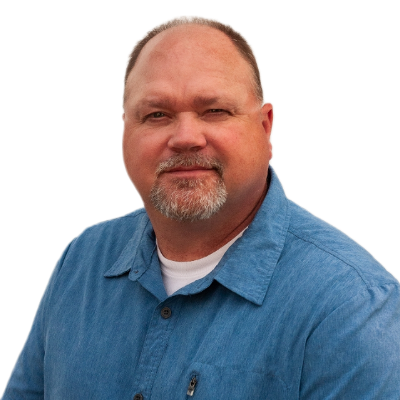 Todd Bailey, MDR Real Estate Consultant