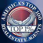 MAKING DREAMS Realty earned America's Top 100/Top 1%