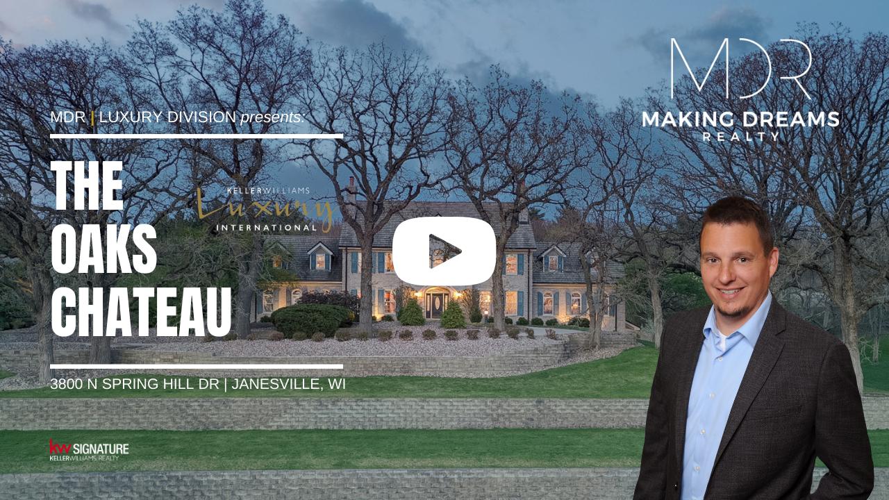 Luxury property in Janesville