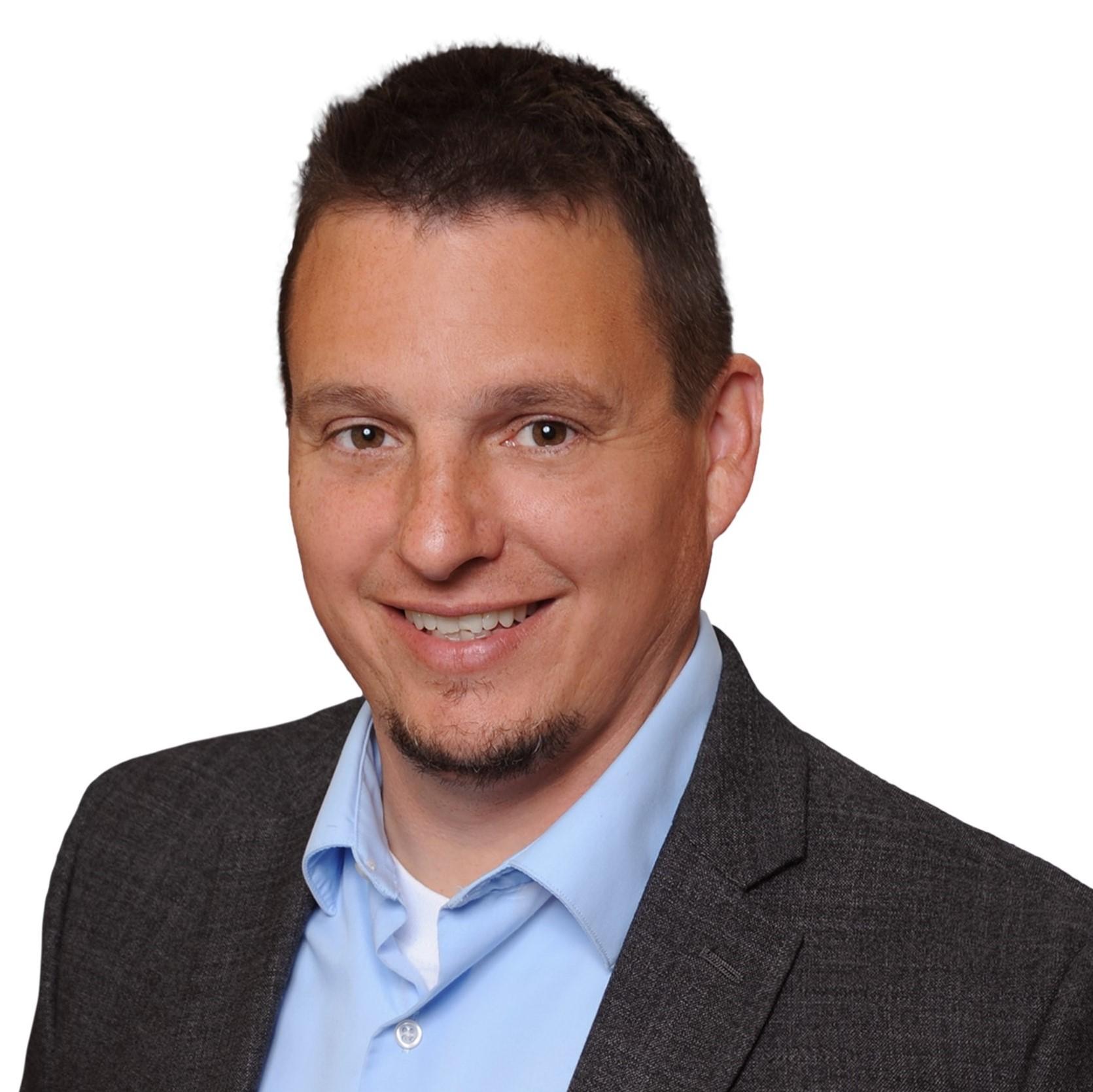 Kevin Clark, MDR Team Broker