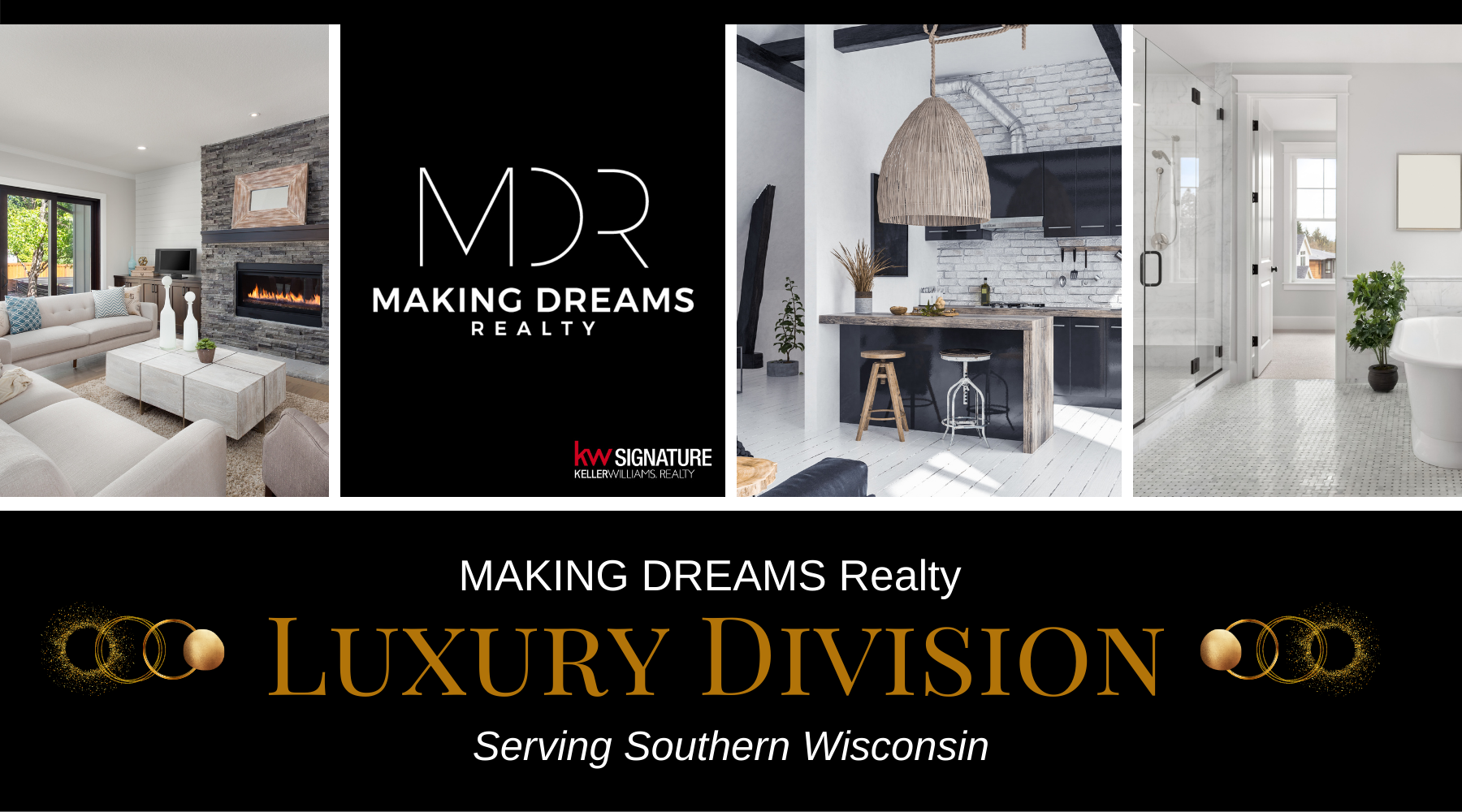 MDR | Luxury Division