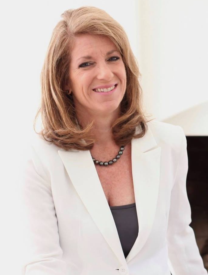 Lesley Hall