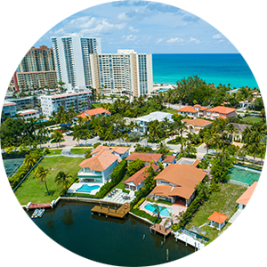 Surfside Real Estate Market Report