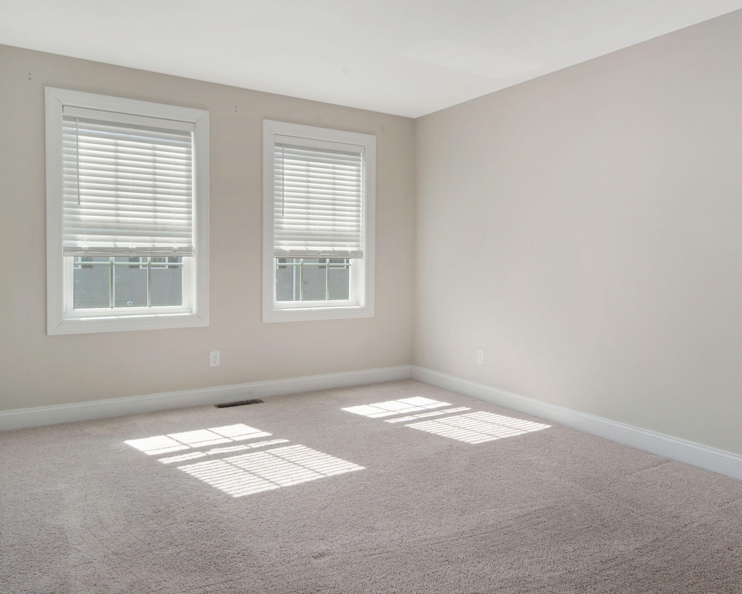 18x11 second bedroom