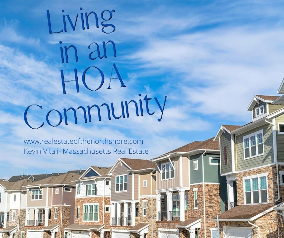 what is an hoa and how to live in an hoa community