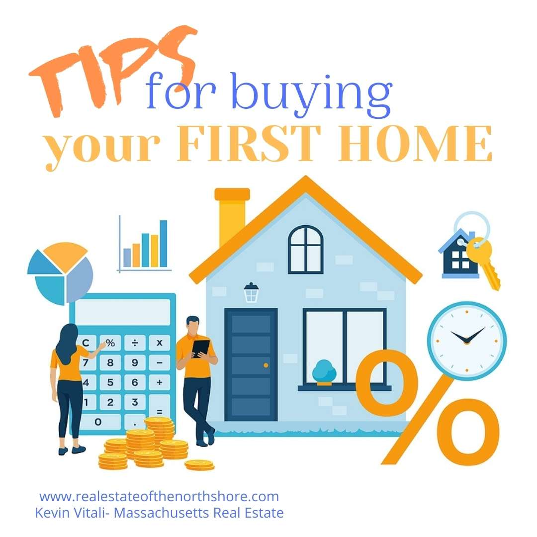 Tips For First-time Home Buying