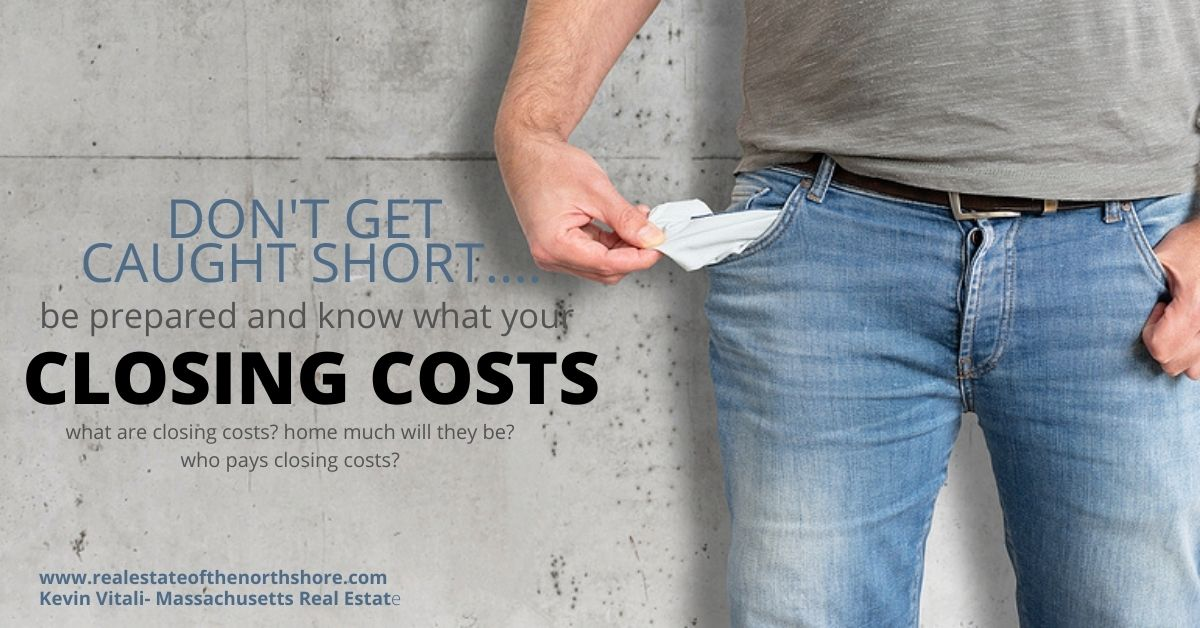 What are closing costs? Be prepared for closing