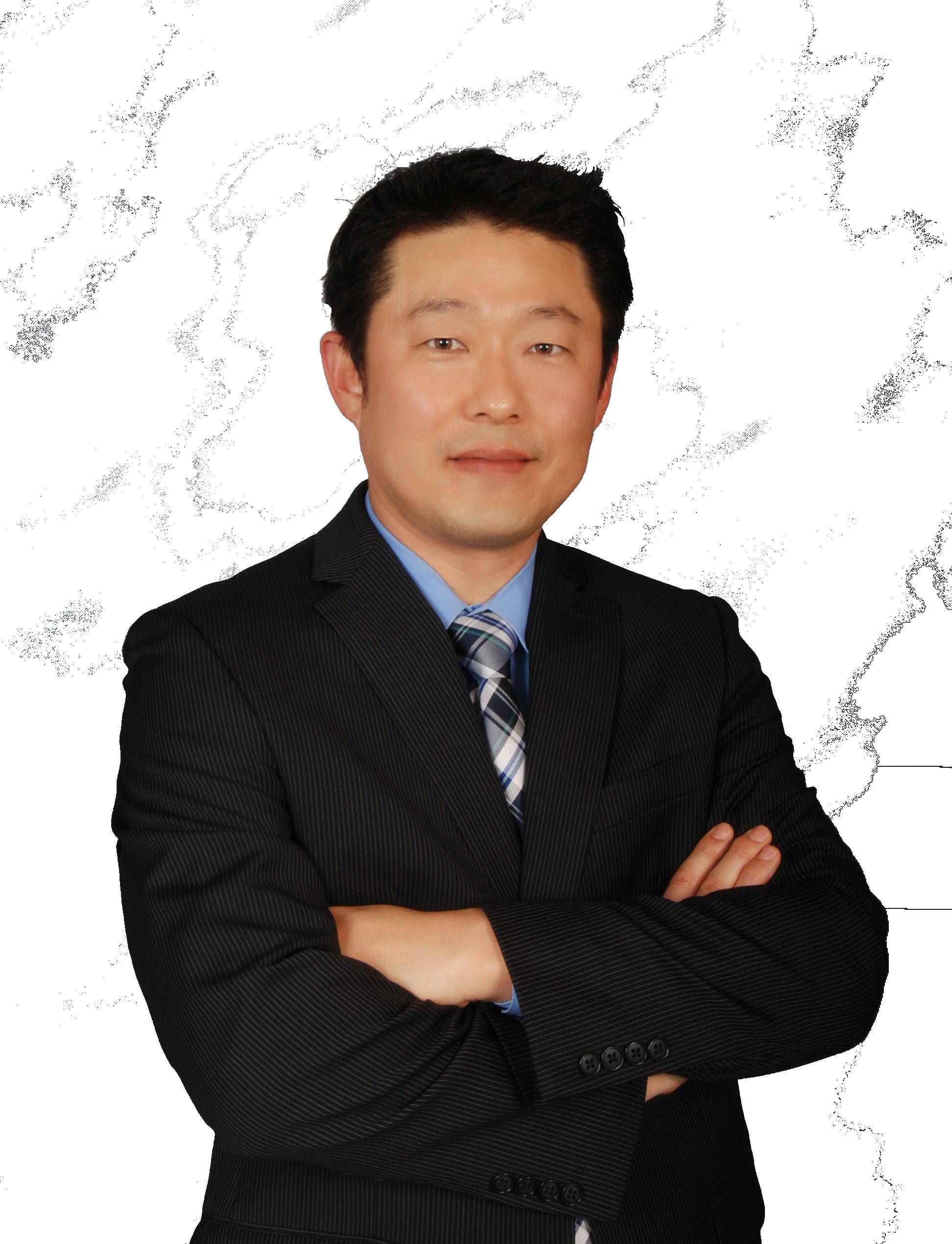 Kevin Shin
