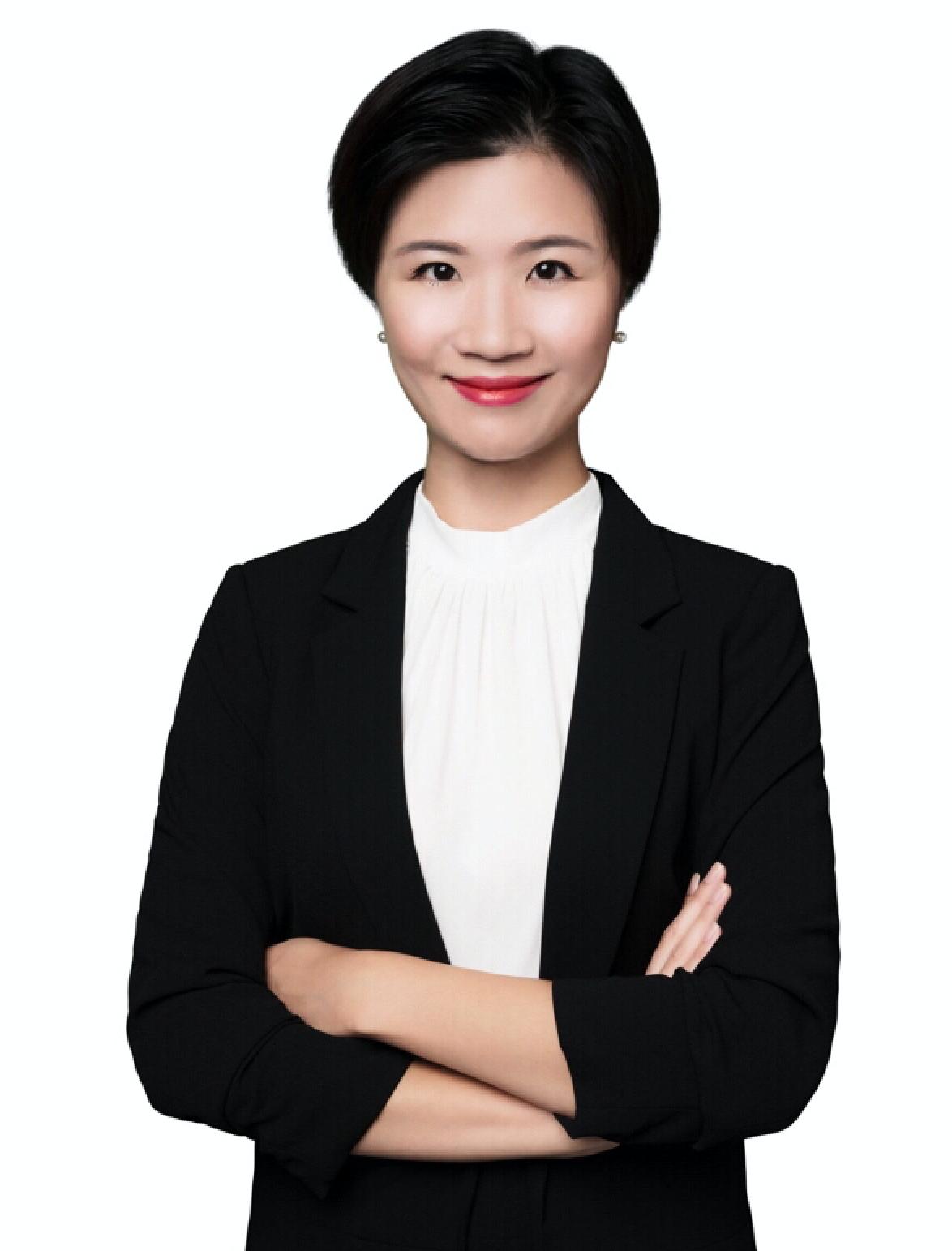 Chloe Huang