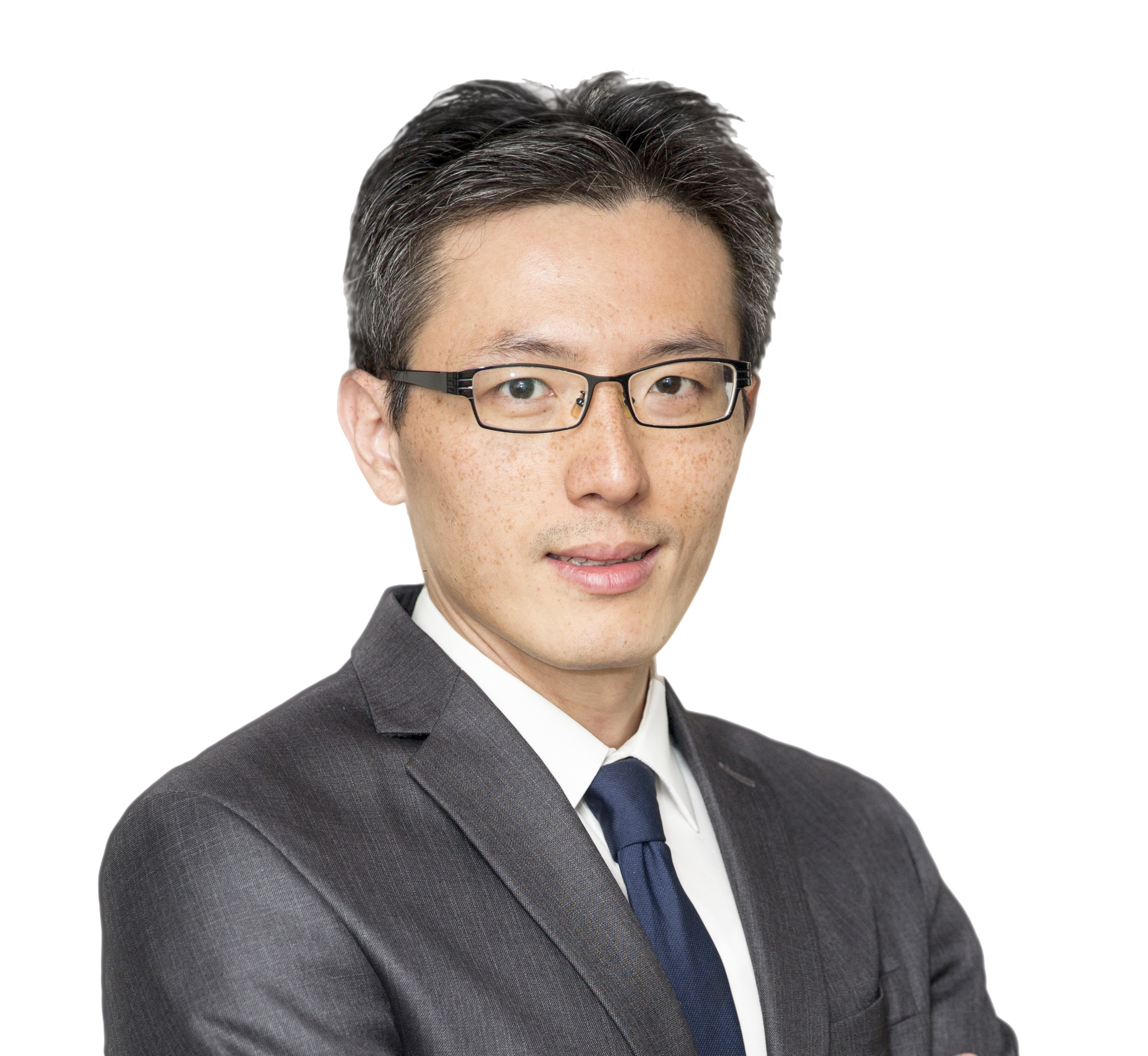 Victor Huang