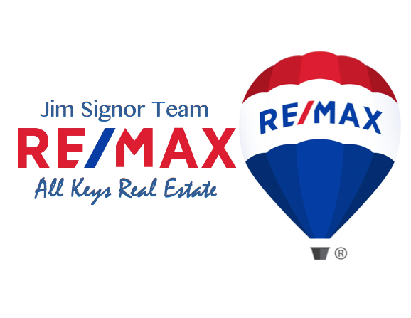 Jim Signor REMAX All Keys Real Estate