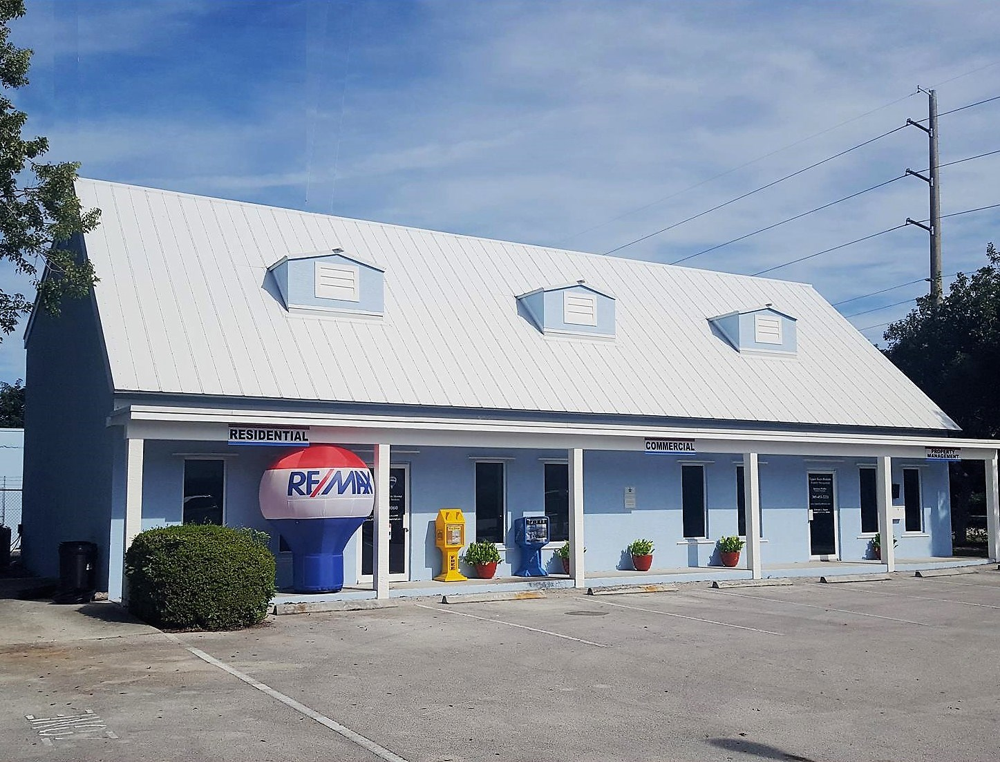REMAX All Keys Real Estate Key Largo Office