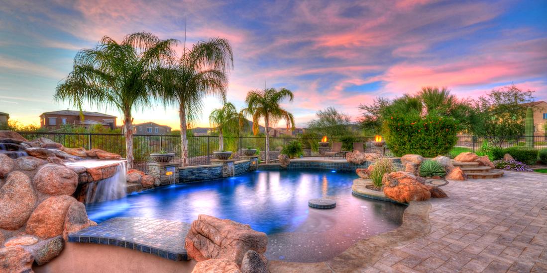 arizona home real estate search
