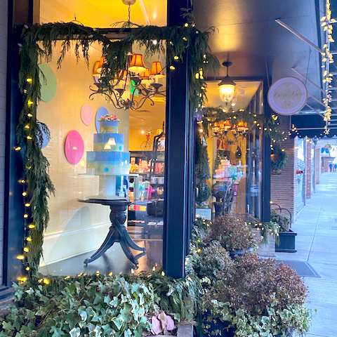 Bon Bon Candy Store