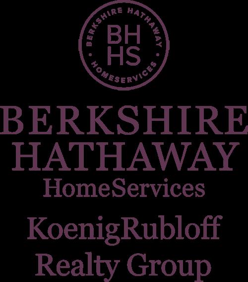 Berkshire Hathaway HomeServices KoenigRubloff