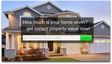 Oklahoma home valuations
